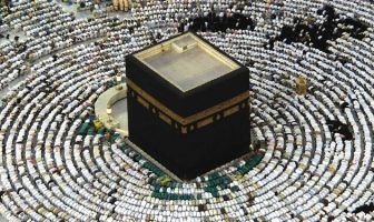 İslam - Kabe