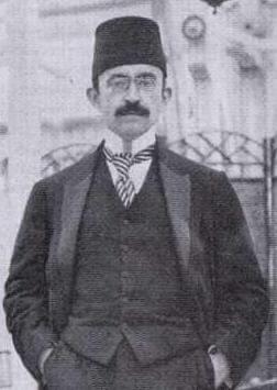 Mehmet Cavit