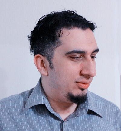 Yavuz Selim Balcıoğlu