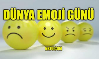 Dünya Emoji Günü