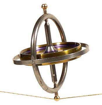 Giroskop (Jiroskop)
