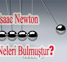 Newton'un Hareket Yasaları Konu Anlatımı (Eylemsizlik Dinamik Etki Tepki)