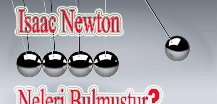 Newton'un Hareket Yasaları Konu Anlatımı