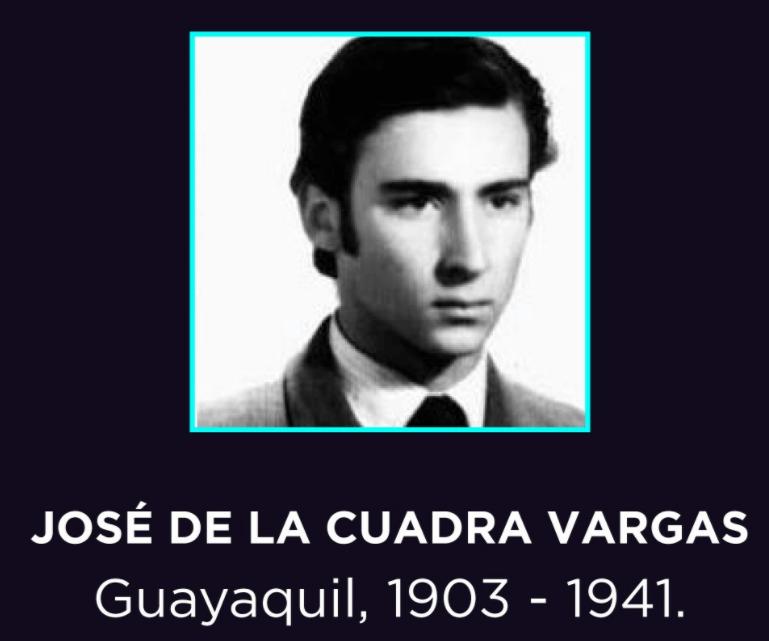 José de la Cuadra