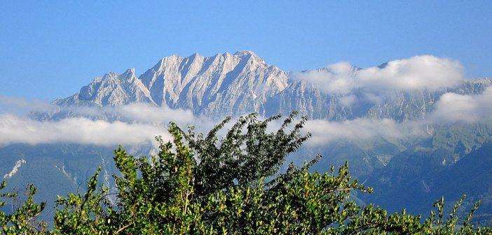 Apennin Dağları