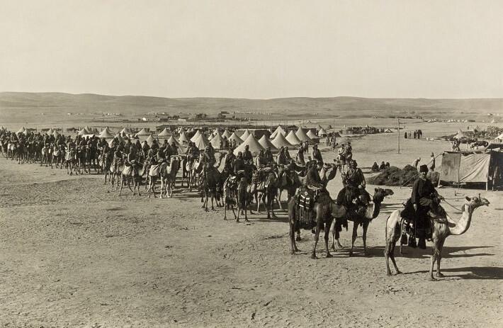 Arabistan 1915