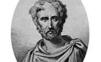 Gaius Plinius Secundus (Büyük)
