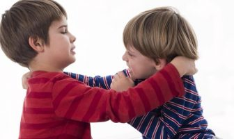 Çocuk Kavgası