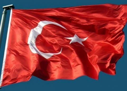 Dalgalanan Türk Bayrağı Resimleri : Ay Yıldızlı Bayrağımız…