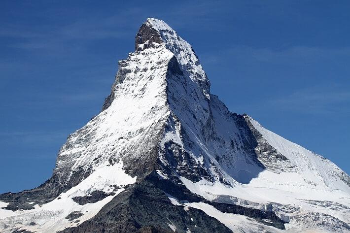Matterhorn Tepesi