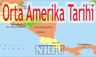 Tarihte Orta Amerika