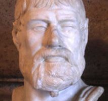 Coğrafya Yazarı Pausanias