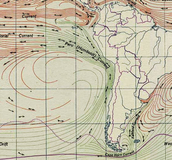 Peru Akıntısı