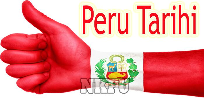 Peru tarihi