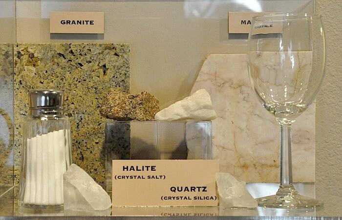 tuz granit