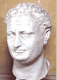 Titus Flavius Sabinus Vespasianus