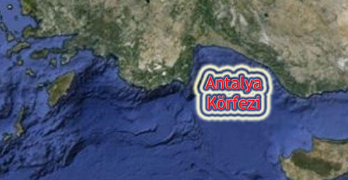 Antalya Körfezi