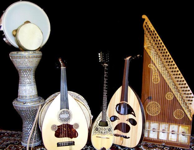 Arap Müziği