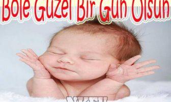 Komik Bebekli Günaydın Mesajı