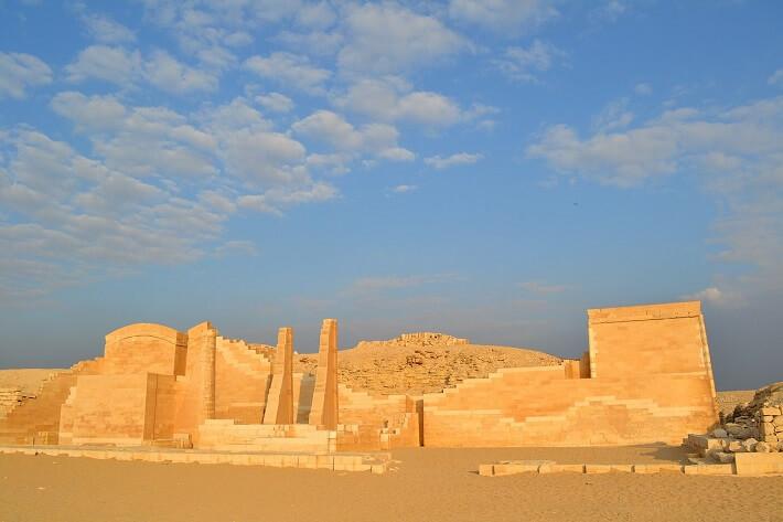 Memfis - Mısır