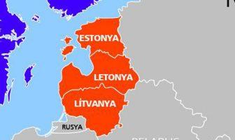 Baltık Ülkeleri Nelerdir