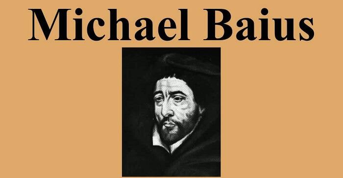 Michael Baius