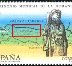 Asturias Krallığı Hakkında Bilgi