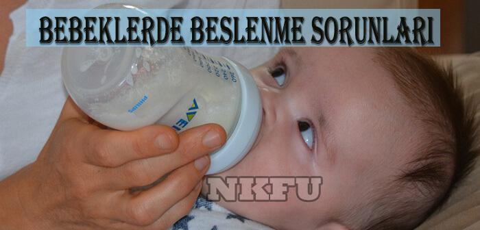 Bebeklerde Beslenme