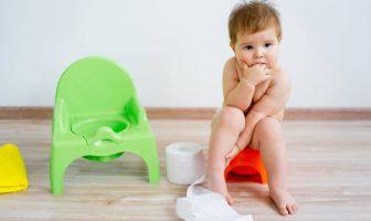 Bebeklerde ve Çocuklarda Tuvalet Eğitimi