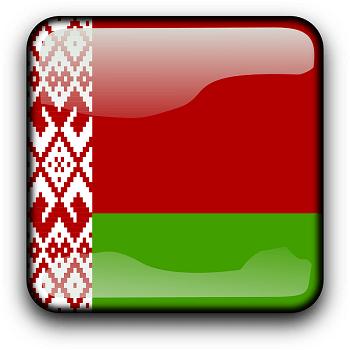Beyaz Rusya Bayrağı