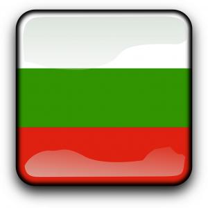 Bulgaristan Bayrağı