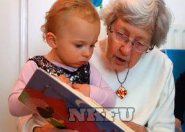 Çocuk Bakımında Büyükanne ve Babalarla Yaşanan Durumlar