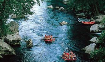 Çoruh Irmağı