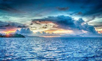 Deniz ( Bora Bora)