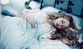 uyuyan güzel sendromu