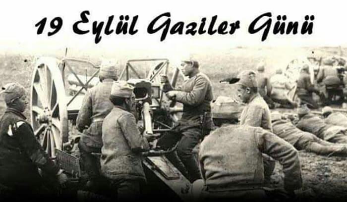 Gaziler Günü Resimleri