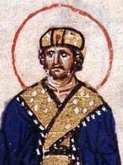 Sarhoş III. Mikhail