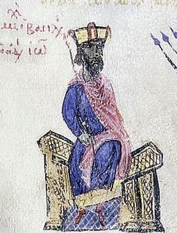Paflagonyalı IV. Mikhail
