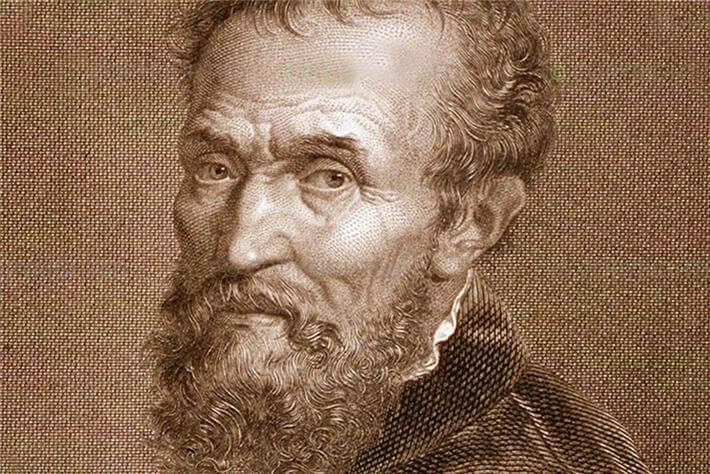 Mikelanjelo (Michelangelo)