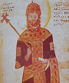 Palaiologos VIII. Mikhail