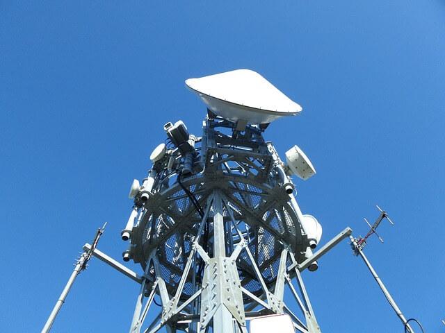 GSM Anten Kulesi