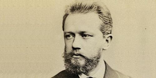Pyotr Ilyiç Çaykovski