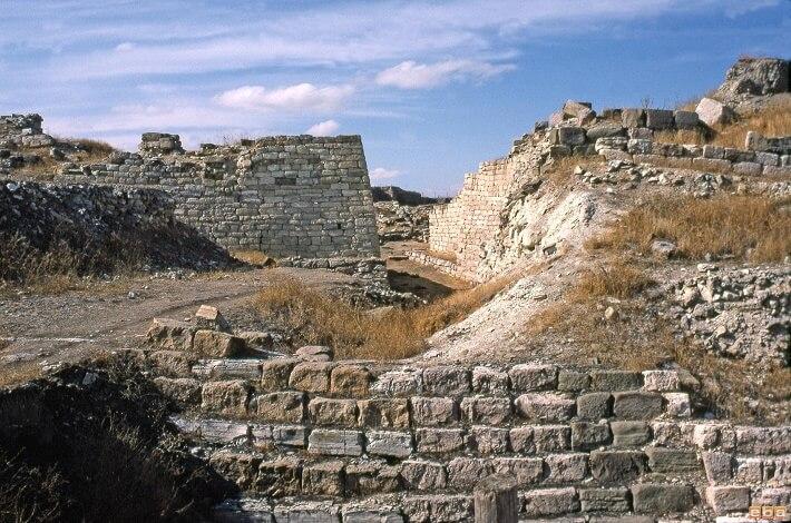 Gordion Antik Kenti