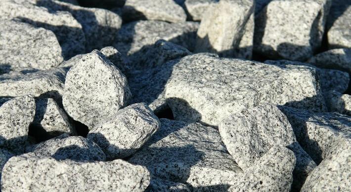 Granit Taşlar