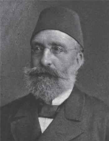 Sadrazam Mithat Paşa
