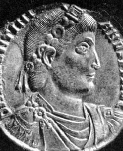 Flavius I. Valentinianus
