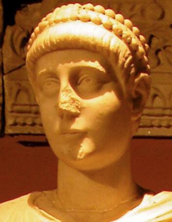 Flavius II. Valentinianus
