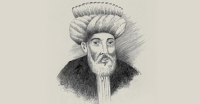Mustafa Naima