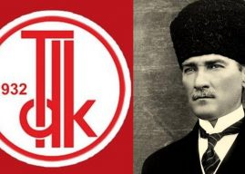 Atatürk Türk Dil Kurumunu Neden Kurdu? TDK Kuruluş Amacı Görevleri