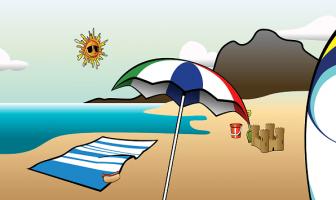 Deniz ve Tatil